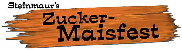 Zuckermaisfest Logo